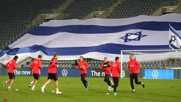 """""""Jerusalem Post"""" usunął informację o możliwym ataku rakietowym podczas meczu Izrael-Polska"""