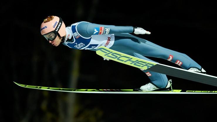 MŚ w lotach narciarskich: Występ Krafta pod znakiem zapytania