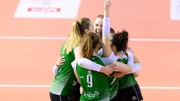 Kolejna siatkarka dołącza do ekipy #VolleyWrocław