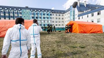 Co wiemy o pacjentach z koronawirusem w Polsce?