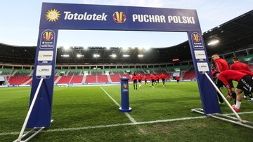 Totolotek Puchar Polski oraz Fortuna 1 Liga na dłużej w Telewizji Polsat!