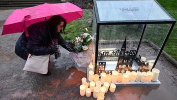 """Pierwsza rocznica zamachu w Strasburgu. """"Nigdy nie przestaniemy popierać dialogu"""""""