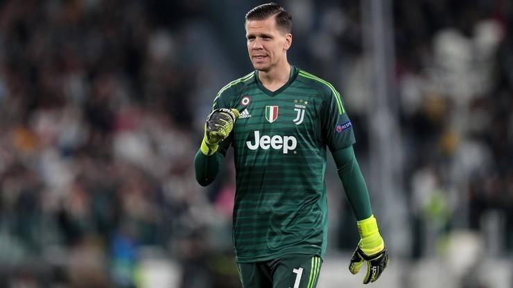 Juventus przedłuży kontrakty z gwiazdami. Nowa umowa Szczęsnego!