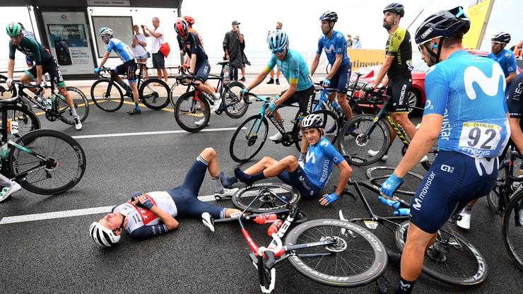 Tour de France bez Philippa Gilberta