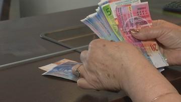 Wielomilionowe kary dla trzech banków. Chodzi m.in. o kredyty we frankach