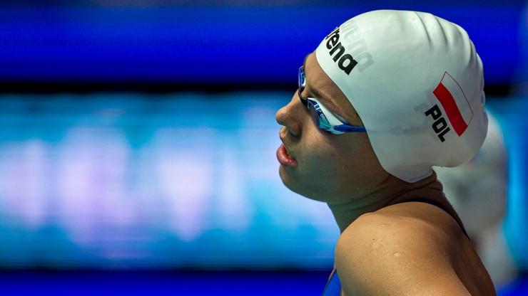 Brązowy medal Tchórz na mistrzostwach Europy