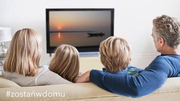 """#Zostańwdomu z Cyfrowym Polsatem i siecią Plus. Jeszcze więcej kanałów w """"otwartym oknie"""""""