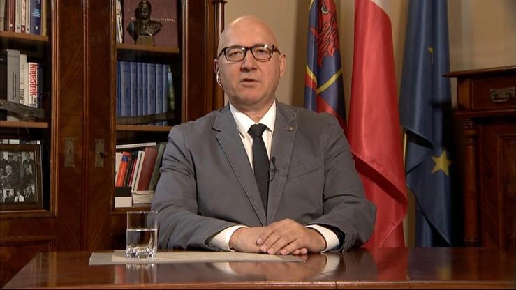 Brudziński: najgorsze, co może nam się przytrafić, to brak pokory