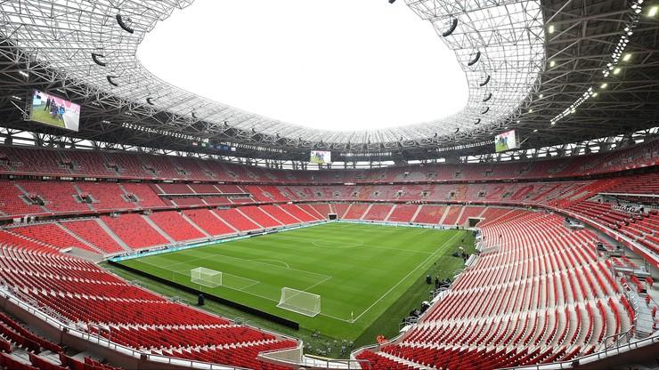 Liga Europy: Poznaliśmy stadion przyszłorocznego finału