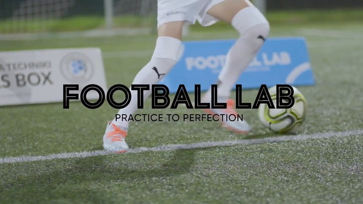 Football Lab dla Wirtualnej Akademii Piłkarskiej: Doskonalcie się każdego dnia!