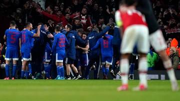 Wyeliminowali Arsenal, teraz stawią czoła Wolves. Czas na 1/8 finału Ligi Europy!