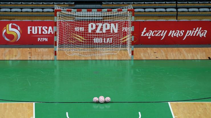 Ekstraklasa futsalu: Mistrz nadal niepokonany
