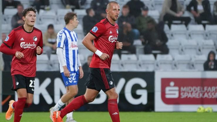 """Liga Europy: Koniec przygody Piasta Gliwice. Kamil Wilczek """"katem"""" polskiego klubu"""