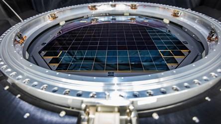 Teleskop Vera Rubin Observatory pobił rekord rozdzielczości jednego zdjęcia [FILM]