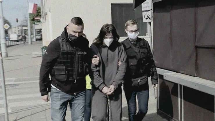 Szokująca zbrodnia na 23-latce. Oprawca interesował się okultyzmem, kanibalizmem