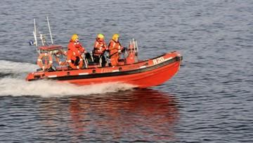 62-letni mężczyzna utonął w Zatoce Gdańskiej