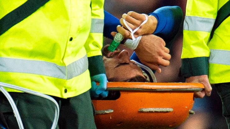 Andre Gomes przeszedł operację po koszmarnej kontuzji