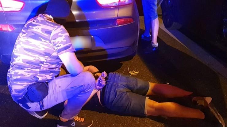 Plaga kradzieży aut w stolicy. Policja do walki ze złodziejami skieruje dodatkowe siły