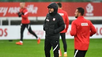 Jerzy Brzęczek: W składzie może być kilka zmian. Czeka nas trudne zadanie