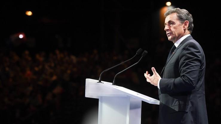 Były prezydent Francji oskarżony o korupcję. Wiemy, kiedy ruszy jego proces
