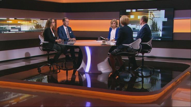 Berkowicz: formuła Koalicji Obywatelskiej się wyczerpuje. Trwa desperackie poszukiwanie lidera