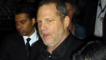 Harvey Weinstein skazany na 23 lata więzienia za gwałt i napaść seksualną
