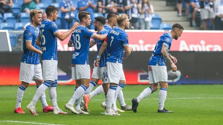 Liga Europy: Lech Poznań, Piast Gliwice i Cracovia walczą o fazę grupową. Terminarz kwalifikacji, potencjalni rywale