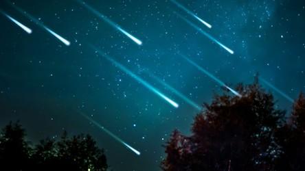 NASA misją DART chce uratować ludzkość i stworzyć deszcz spadających gwiazd