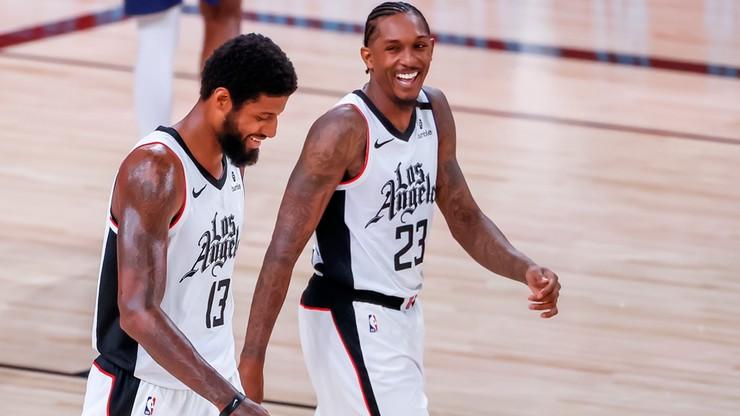 """NBA: Do """"bańki"""" w Orlando będą mogły przyjechać rodziny koszykarzy"""