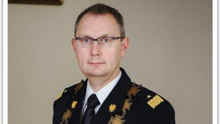 Koronawirus w szkole pożarniczej. Minister odwołał rektora