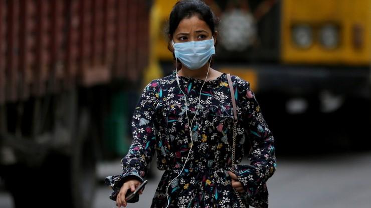 WHO: prawdziwa liczba infekcji koronawirusem może być ponad 20-krotnie wyższa od oficjalnej