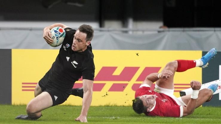 PŚ w rugby: Trzecie miejsce Nowozelandczyków
