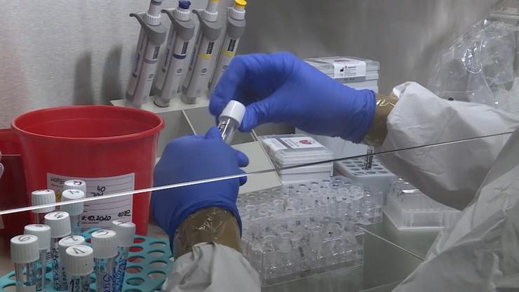Przełom w badaniach? Szczepionka firmy Pfizer na COVID-19 skuteczna w 90 proc.