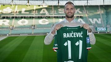 PKO Ekstraklasa: Śląsk wypożyczył napastnika AS Livorno