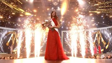 Uczy się śpiewać i gra na fortepianie. Oto Miss Polski 2019