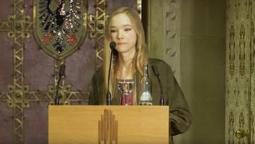 Anty-Greta Thunberg. 19-latka dostaje pogróżki za teorie o zmianach klimatu