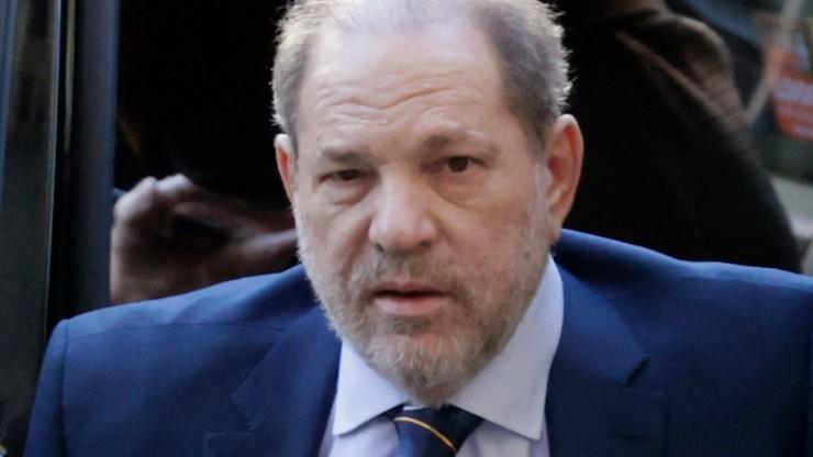 Oskarżyciele Harveya Weinsteina: traktował kobiety niczym sprzęt jednorazowego użytku