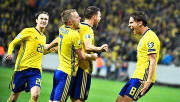 El. Euro 2020: Rumunia - Szwecja. Relacja i wynik na żywo