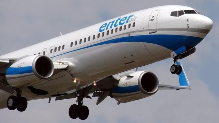 Uziemiony Boeing 737 MAX polskich linii wzbił się w powietrze. Wiemy dlaczego