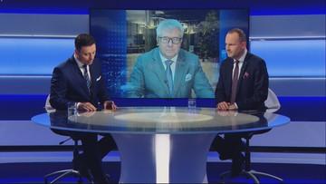 """Czarnecki: ochrona klimatu to wspólna sprawa, ale nie może być """"Europy A"""" i """"Europy B"""""""