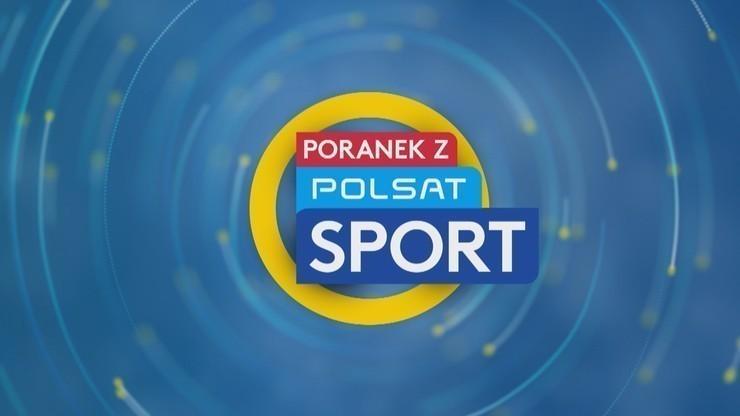 Poranek z Polsatem Sport: Powrót UFC i protest ZPRP