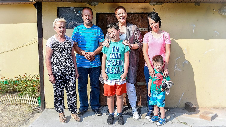 """""""Nasz nowy dom"""" - odcinek 161: Wielątki Folwark - Polsat.pl"""