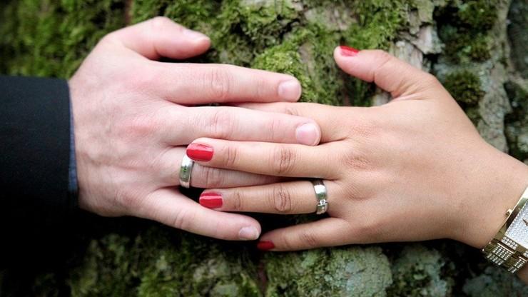 """Przedślubne formalności bez """"urzędowej gorączki"""". Sprawę da się załatwić przez internet"""