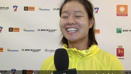 Na Li (CHN) - wywiad