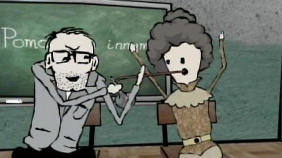 Włatcy Móch - Lekcja 59