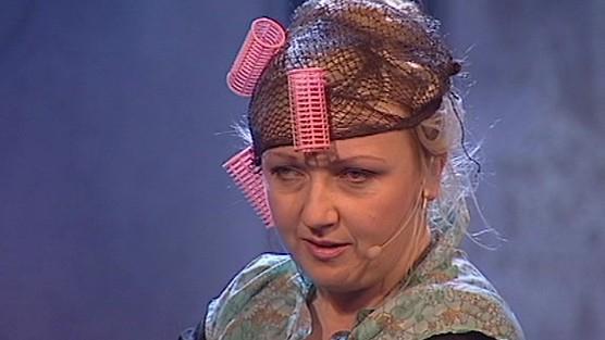 Kabaret Jurki - Mirek i Lucyna