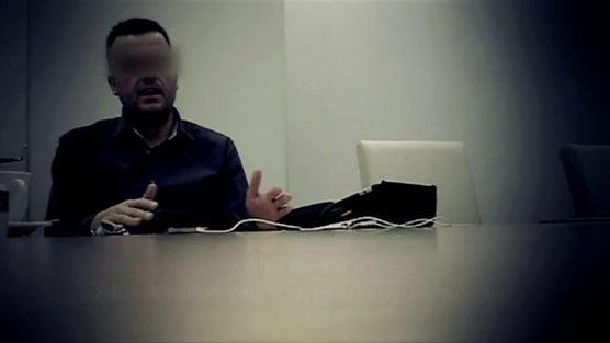 Tajemnice polskiej mafii - Spowiedź przyjaciela Krzysztofa Olewnika