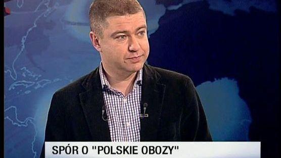 """Ja Panu Nie Przerywałem - """"Polskie obozy"""""""