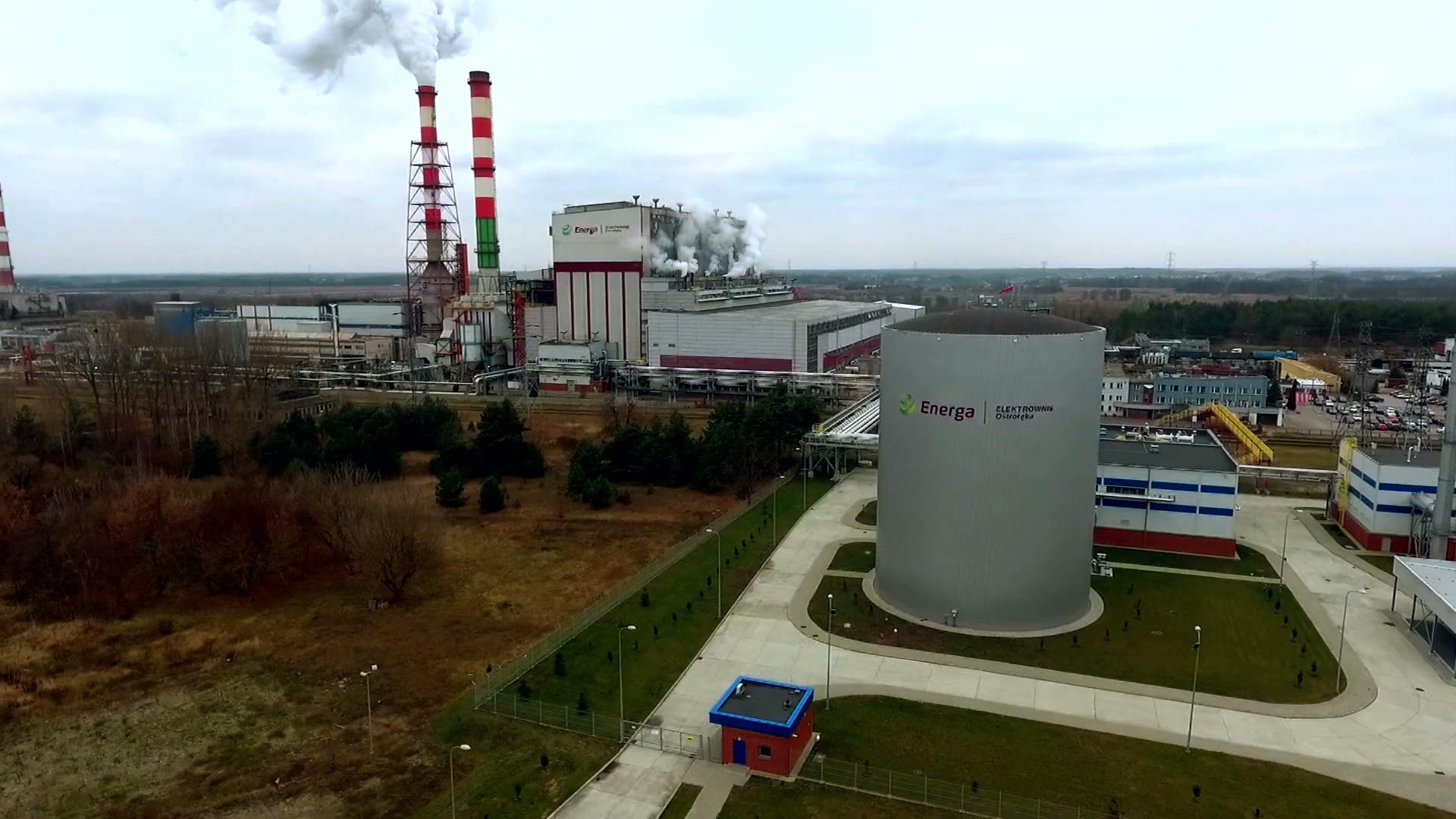 Polityczny klimat. Powstanie nowa elektrownia węglowa