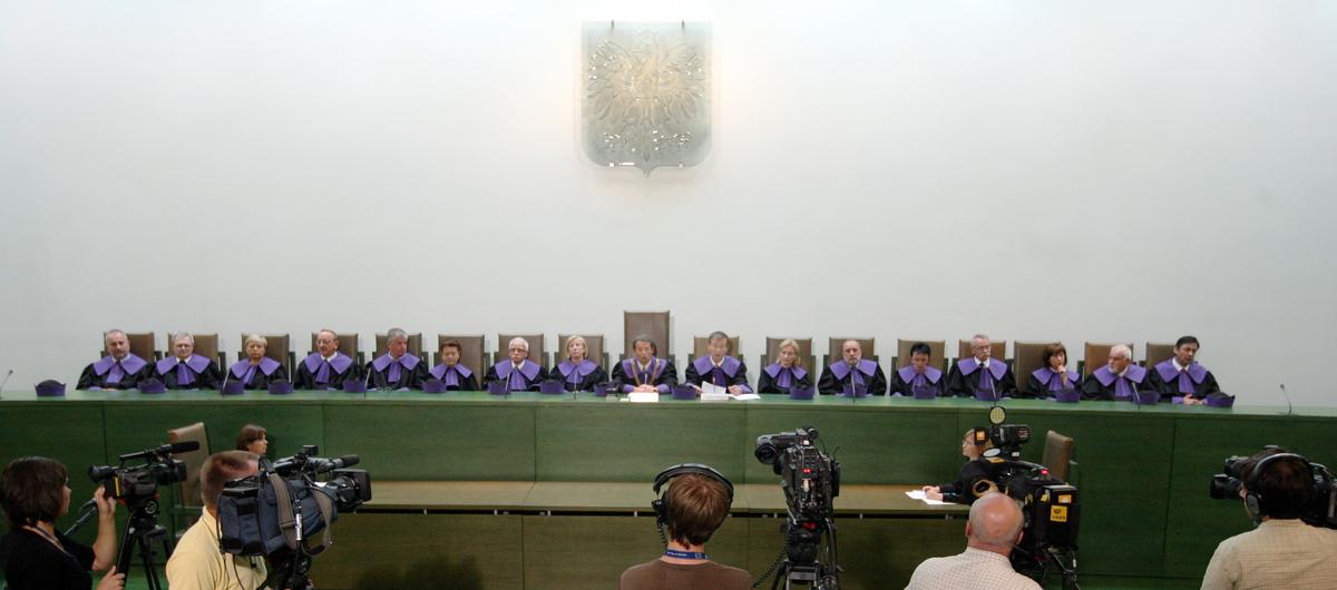 Sąd zdecydował: Wybory są ważne